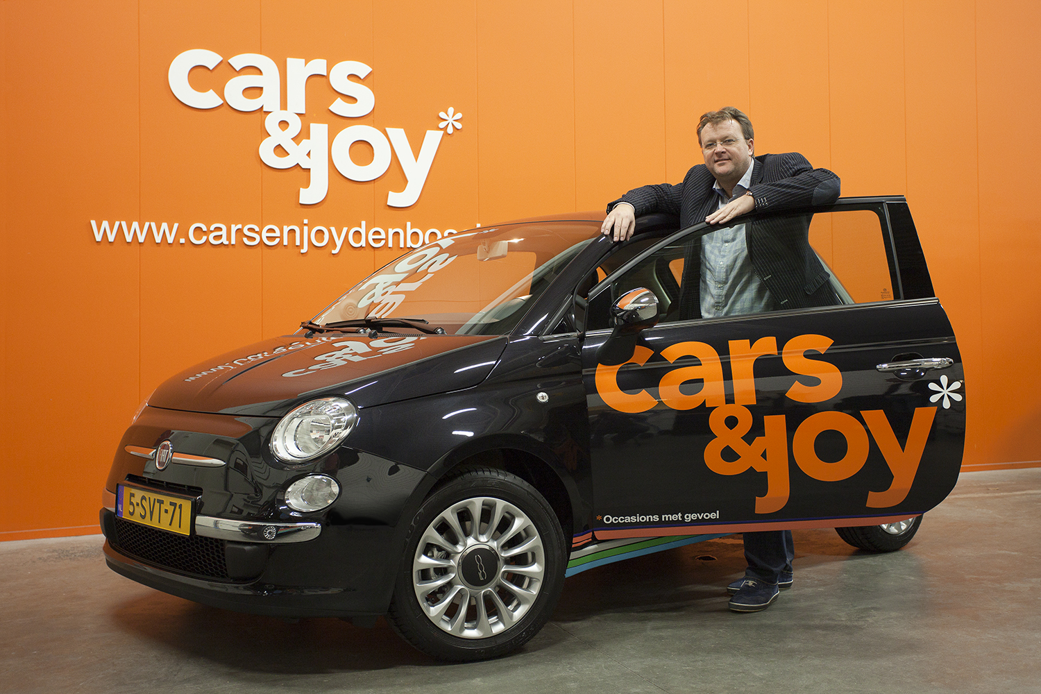 Cars & Joy, Den Bosch
